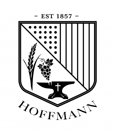 Hoffmann Family Crest